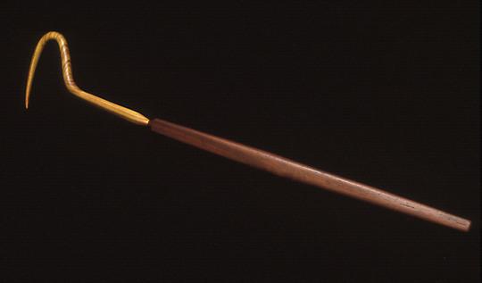 Autopsy Needle